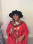 Louise PhD